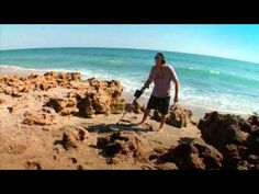 How to Do Florida: Treasure Hunting - YouTube... a goofy intro for the newbie detector.