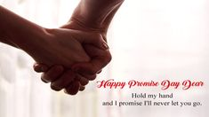 🔥 Happy Promise Day Quotes Lines Status Image for Boy Friend Husband Promise Day Photos, Happy Promise Day Love, Promise Day Messages, Promise Day Shayari, Promise Quotes, Love Wishes, Wishes For Friends, Wishes Messages, Wishes Images
