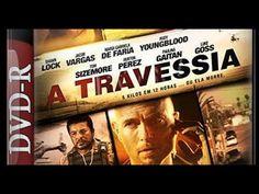 A Travessia 2016 Dublado, Filmes de ação 2016 (Melhores Filmes) HD