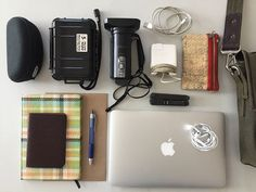 Indiana Gear Bag Saddleback Leather-How Much Will it Hold? Packing List - Mountainback Collection