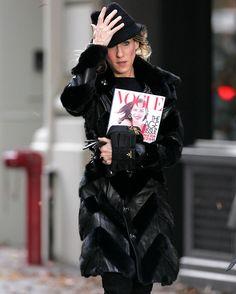 Momentos Vogue en la cultura pop