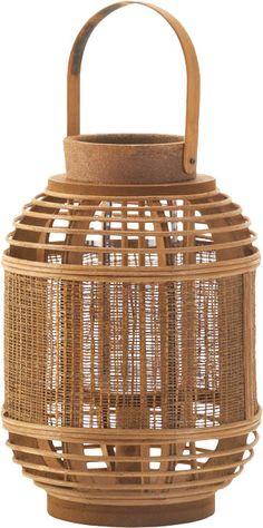 Bamboo Garden Bamboo Lantern