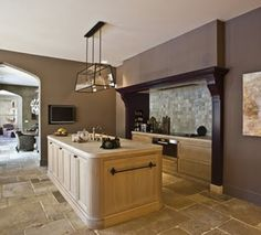 Belgian Pearls: All about Belgian Kitchen Design