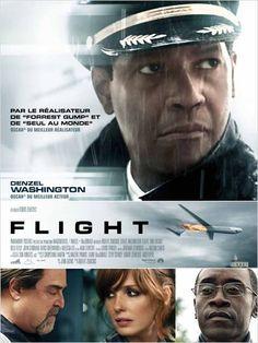 Flight :  affiche - AlloCiné