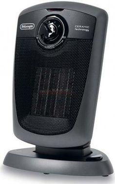 Radiator Electric Ceramic DeLonghi DCH 4530, 1800 W