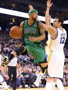Boston Celtics Jerryd Bayless