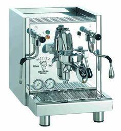 Bezzera Mitica Espresso Coffee Machine