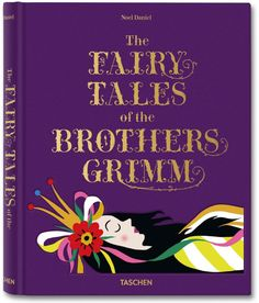 Want this! : The Fairy Tales of the Brothers Grimm