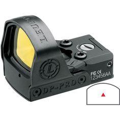 Leupold - DeltaPoint Pro Reflex Sight - LO119687