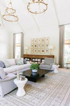 JeanLiuDesign Living Room