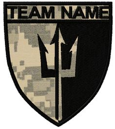 US NAVY SEAL US Navy TEAM NAME