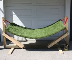 This is an Instructable on how to create a very basic hammock stand that is sturdy as well as collapsable. I built this to go with my Grass Hammock that I just finished building. This project didn't take very much time and was fairly easy to accomplish.Time: Took me a few hours, mostly because I tried something new that didn't work but I will cover that at the end. I finished the project in 2 afternoons including the hammock. Cost: Material dependent, I used more hardware than I probably…