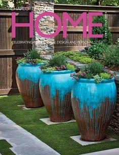 Cltjunejuly16. Home MagazineHome And GardenRemodelingCharlotte