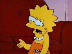 Lisa Simpson |||pinterest: @pvjvritos |||