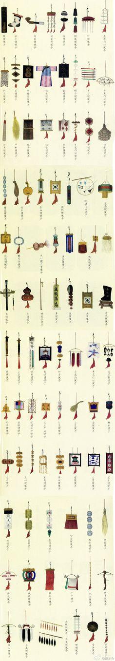 中国古代器物史上有哪些很酷的设计? - 中国传统文化 - 知乎