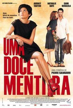 Uma doce mentira; comédia dramática; 2011; legendado; 100 min