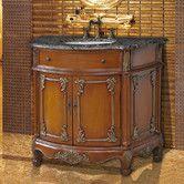 """Found it at Wayfair - Juno 40"""" Bathroom Vanity Set"""