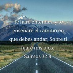 Escucha al Señor!!!