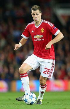 Louis van Gaal? Very Strict, Hard To Satisfy – Manchester United Midfielder On Boss - http://footballersfanpage.co.uk/louis-van-gaal-very-strict-hard-to-satisfy-manchester-united-midfielder-on-boss/
