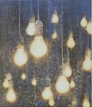 Like this picture Frank Brunner, Wall Candy, Light Bulb, Ink, Pictures, Photos, Artwork, Painting, Home Decor