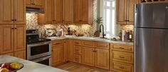 Discount Wood Cabinets for your dream home!   Cabinets To Go