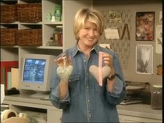 Watch Martha Stewart's How to Make Lavender Sachets Video. Get more step-by-step instructions and how to's from Martha Stewart.