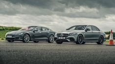 Best Sports Cars : Illustration Description Tesla Model S vs. Mercedes-AMG S – Drag Races It's time to see if the mighty Mercedes AMG S can go toe-to-toe with the ludicrous Tesla Model S Which car do you think Tesla Motors, Tesla S, Tesla Roadster, Eindhoven, Mazda, Mobile Tyre Service, New Tesla Model 3, Tesla Owner