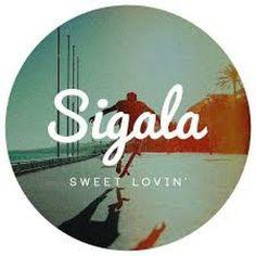 Sigala - Sweet Lovin | EXCLUB.FR