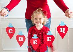 Creative Christmas card photo ideas