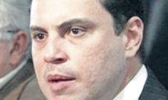 Carlos Ricardo Benavides, Minister of Tourism. #CostaRica.
