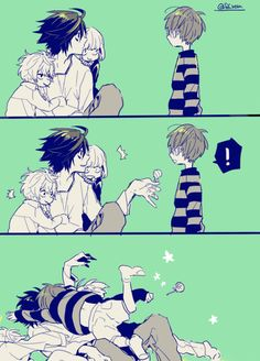 Omg the cutness  ☆*:.。. o(≧▽≦)o .。.:*☆