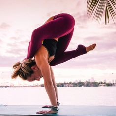 Chicas en Yoga Pants