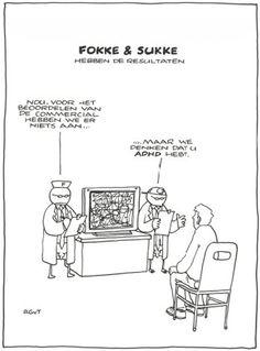 Eyetracking met Fokke en Sukke - Mediaonderzoek.nl