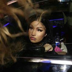 Uploaded by Baddie B. Find images and videos about nicki minaj and reaction on We Heart It - the app to get lost in what you love. Nicki Minaji, Nicki Minaj Barbie, Nicki Minaj Videos, Nicki Minaj Pictures, Nicki Minaj Wallpaper, Nicki Minaj Outfits, Reaction Face, Queen Pictures, Funny Reaction Pictures