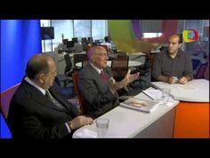 Programa Especial - Renuncia del Papa - Terra TV