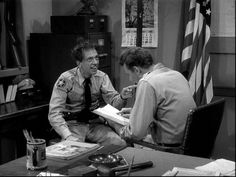 I can still quote it! The Andy Griffith Show 70s Tv Shows, Great Tv Shows, Barney Fife, Don Knotts, Tv Icon, The Andy Griffith Show, Childhood Tv Shows, Good Old Times, Old Tv