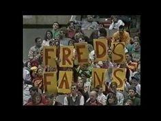 Fred Hoiberg 1995 All-American