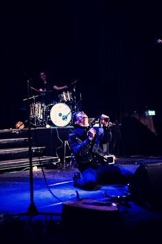 Timshel live photographed by Frank A. Unger #timshel #live #indie #tambourine #concert #photography #concertphotography #livephoto #livemusic #live #music #stage #artist #dance #singer #drummer #drums #indiepop #hubblejive #finland #finnishmusic