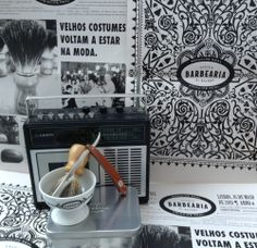 Shaving Produts of Antiga Barbearia do Bairro  http://www.rotadasregioes.pt/index.php/marcas-brands/antiga-barbearia-do-bairro.html