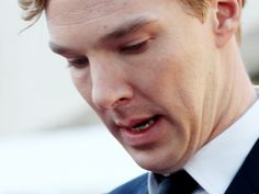 Want to Go to Jerusalem with Benedict Cumberbatch?