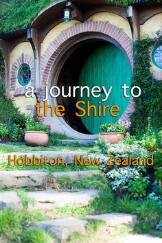 Tagestrip: Von Auckland nach Hobbiton » talkasia