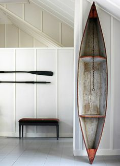 décoration murale de style marine pour votre maison au bord de la mer