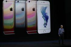 Presentación del iPhone 7: nuevos dispositivos para el Apple de siempre
