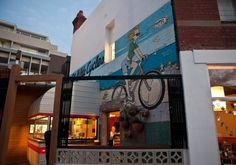 Radio Mexico, bayside bar, St Kilda, Melbourne