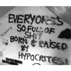 Jesus of Suburbia by Green Day lyrics Soft Grunge, Grunge Art, 90s Grunge, Grunge Fashion, Intj, Citations Grunge, Green Day Lyrics, Hypocrite, Grunge Quotes