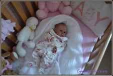 Full Body Silicone Baby Prototype