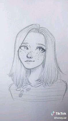 Character Sketches 658792251722882665 - Source by Girl Drawing Sketches, Cartoon Sketches, Cool Art Drawings, Pencil Art Drawings, Beautiful Drawings, Easy Drawings, Beautiful Pictures, Cartoon Drawings Of Girls, Animal Drawings