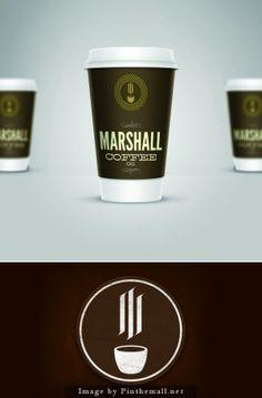 Marshall coffee