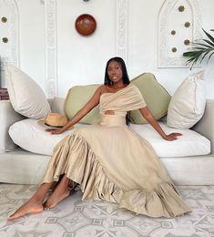 Structured Fashion, Resort Wear For Women, Black Girl Aesthetic, Classy Casual, Black Girl Fashion, Style And Grace, Elegant Outfit, Beautiful Black Women, Fashion Killa
