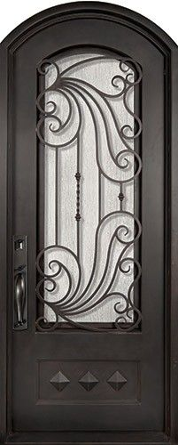Your Source For Discount Iron Doors! Save At Houston Door Clearance Center.  Buy A New Iron Door Today.